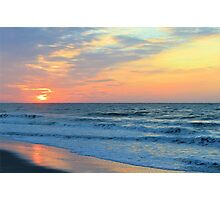 Sunrise 6 Photographic Print