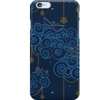 Nautical Skies iPhone Case/Skin