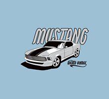 1970 Mustang Unisex T-Shirt