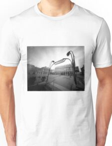 building eye Unisex T-Shirt