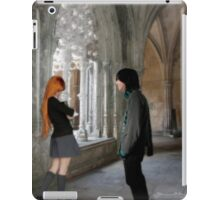 ~Severus and Lily~ iPad Case/Skin