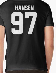 #FIFTHHARMONY, Dinah Jane Hansen Mens V-Neck T-Shirt