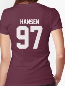 #FIFTHHARMONY, Dinah Jane Hansen Womens Fitted T-Shirt