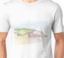 Algarve beach - Carrapateira Unisex T-Shirt