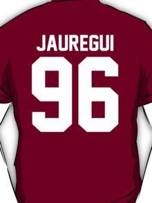 #FIFTHHARMONY, Lauren Jauregui T-Shirt
