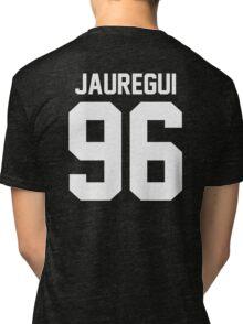 #FIFTHHARMONY, Lauren Jauregui Tri-blend T-Shirt