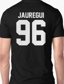 #FIFTHHARMONY, Lauren Jauregui Unisex T-Shirt