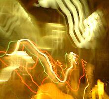 Bendy Lights by TREVOR34