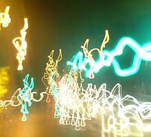 Traffic Trails 4 by TREVOR34