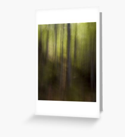 Impressionism 1 Greeting Card