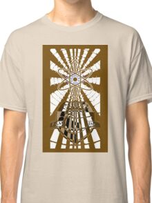 Solar For All (Brown Variant) Classic T-Shirt