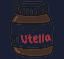 Nutella Cute Baby Tee