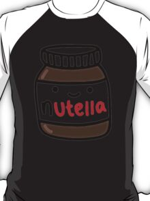 Nutella Cute T-Shirt