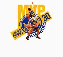 Stephen Curry #30 MVP Unisex T-Shirt