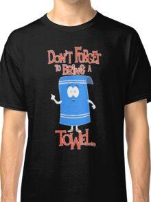 Towelie Classic T-Shirt