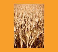 Plenty golden cereal grain ears Unisex T-Shirt