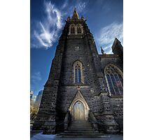 St Patrick's Cathedral • Melbourne Photographic Print