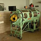 Iron Lung by DariaGrippo