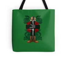 Battle Cross for Shirts Tote Bag