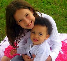 sisterly love by advema