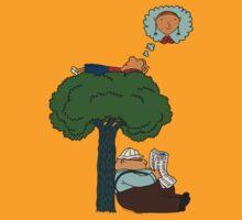Kalles klätterträd by Mirth