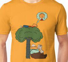 Kalles klätterträd Unisex T-Shirt