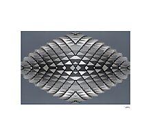 'Durian Roof' | Esplanade Complex • Singapore Photographic Print