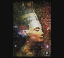 nefertiti by arteology