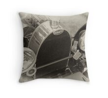 1930 Precision Throw Pillow