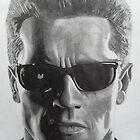 The Terminator by Courtney Pretlove