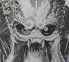 Predator by Courtney Pretlove