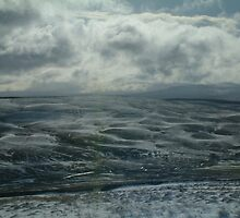 Dales winter by TREVOR34