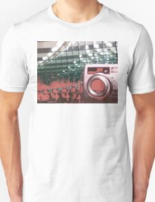 Reflections of Photography Unisex T-Shirt