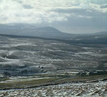 Dales Winter Too by TREVOR34