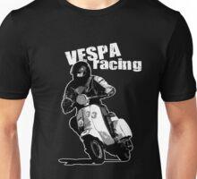 Vespa Racing Unisex T-Shirt