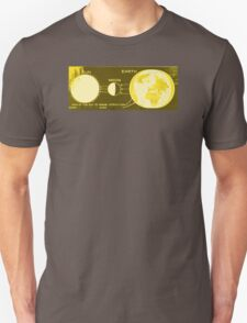 Nerd - Moon Attraction T-Shirt