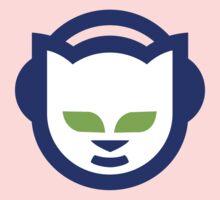 Napster (Original) Kids Clothes