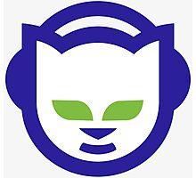 Napster (Original) Photographic Print
