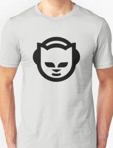 Napster (Black/White) T-Shirt