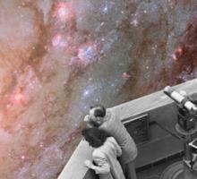 Messier 83 Sticker