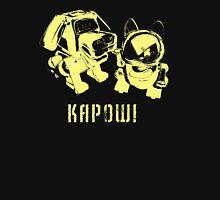 Kapow! Women's Relaxed Fit T-Shirt