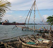 China Net for fishing by GurusClix