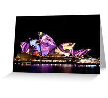 Sydney Opera House I Greeting Card