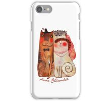 Wedding Gift iPhone Case/Skin