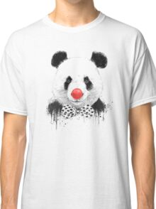 Clown panda Classic T-Shirt