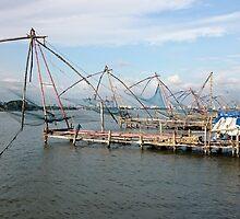 China nets by GurusClix