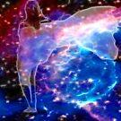 Stellar Winds of Color by tkrosevear