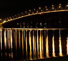 Captain Cook Bridge by TainaHall