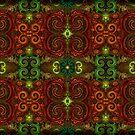 Pathways of My Shangri La  by TeriLee