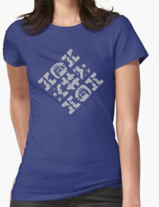 G-ROC 2015C Womens Fitted T-Shirt